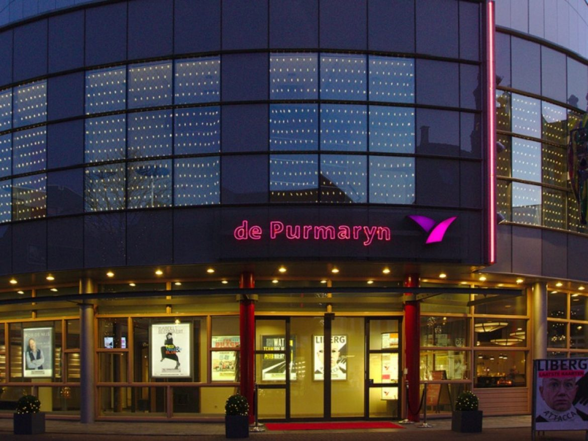 Theater de Purmaryn