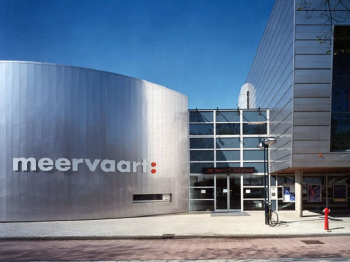 Theater de Meervaart