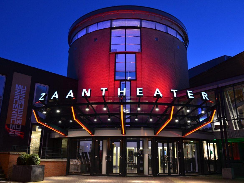Het Zaantheater
